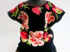 1stdibs.com | Tehuana Traditional Dress