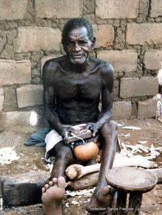 Zambian Mbira, or Kankobela. BaTonga tribe