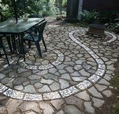 Recycled Concrete on Pinterest | Broken Concrete, Retaining Walls and ...