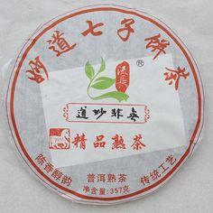 $29.99 (Buy here: https://alitems.com/g/1e8d114494ebda23ff8b16525dc3e8/?i=5&ulp=https%3A%2F%2Fwww.aliexpress.com%2Fitem%2FCooked-tea-PU-er-tea-seven-cake-tea-357%2F1809700653.html ) Promotion! puer, 357g puerh tea, Chinese tea,Ripe Pu-erh,Shu Pu'er, Free shipping Food for just $29.99