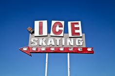 Ontario Ice Skating Center