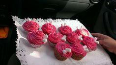 Cupcakes del concurso
