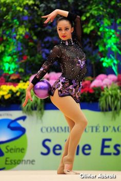 Lina Dussan (Colombia), Corbeil 2015