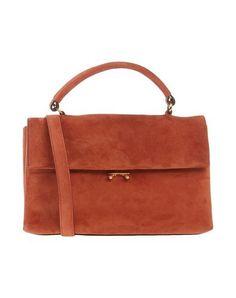 Marni handbag, calfskin
