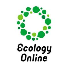 ecology online シンボルマーク・ロゴタイプ