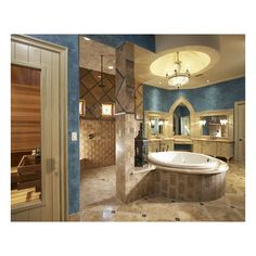 Bathroom Design Inspiration, Pictures, Remodeling and Decor featuring polyvore, bathroom and room