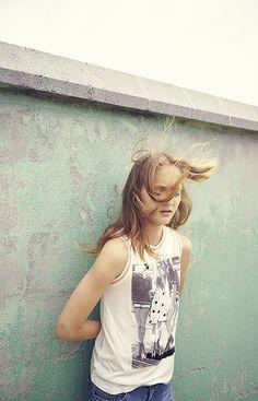 Vêtements ado WAY by IKKS pour fille