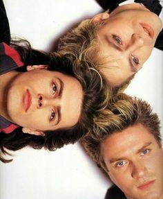 #DuranDuran #JohnTaylor #NickRhodes #SimonLebon #Duranie