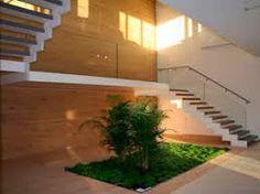 Resultado de imagen para escaleras minimalistas en u