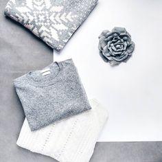 Mam 4 swetry i 4 kardigany - grudniu jestem na ciebie gotowa!