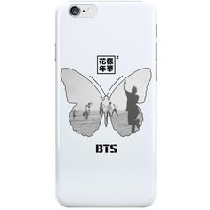 Amazon.com: BTS Cellphone Case Bangtan Boys Grunge Series JUNGKOOK... ($16) ❤ liked on Polyvore featuring bts