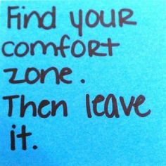 You've heard people say you need to get out of your comfort zone right? ... Okay but what is the comfort zone really and why should we leave it? ... to find that sweet spot in the learning zone and avoid going so far out of your comfort zone  #life #living #reality #humble #achieve #empower #empire #power #captions #quotes #lead #leader #comfort http://ift.tt/1Lvko4Q #healthy #strong #gym #fitnesschallenge #inspire #energy #behappy #rcomfy #liquidspine #novemberyogachallenge #liveauthentic…
