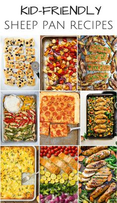 10 Delicious Sheet Pan Recipes Kids Will Love. Family friendly sheet pan dinners and recipes. 10 Delicious Sheet Pan Recipes Kids Will Love. Family friendly sheet pan dinners and recipes. Recipe Sheets, Sheet Pan Suppers, Kids Meals, Healthy Dinners For Kids, Healthy Family Meals, Easy Summer Meals, Kids Dinner Ideas Healthy, Quick Family Dinners, Kids Cooking Recipes