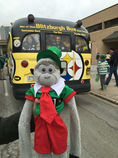 2018 Pittsburgh St Patrick's Day Parade