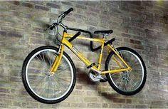 82 Best Bike Wall Rack Images On Pinterest Wall Racks