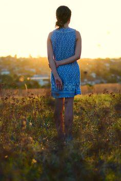 https://flic.kr/p/ro279w | Blue dress