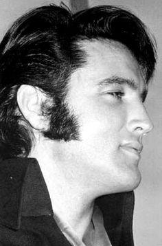 Elvis--- press conference , August 1,  1969 in Las Vegas.