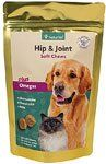 NaturVet Naturals Hip and Joint Soft Chews for Dogs and Cats  120 Soft Chews *** Click image to review more details.(This is an Amazon affiliate link and I receive a commission for the sales)