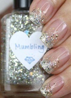 glittery-nail-polish