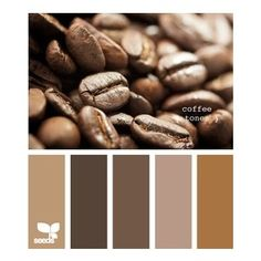 blue turquoise tan brown home color schemes - Google Search