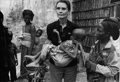 Audrey Hepburn - Unicef - audrey-hepburn Photo