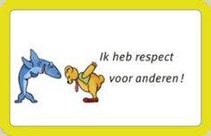 EFT & EigenWaarde Coaching: Ik heb respect voor anderen!