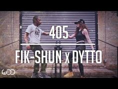 Fik-Shun + Dytto | 405 | World of Dance - YouTube