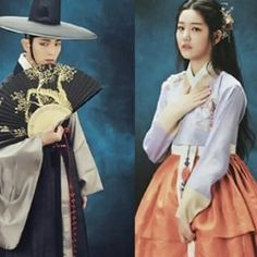 Scholar Who Walks at Night (Hangul: 밤을 걷는 선비; RR: Bameul Geotneun Seonbi) is a 2015 South Korean television series based on the manhwa of the same name written by Jo Joo-hee and illustrated by Han Seung-hee.  Starring Lee Joon-gi, Lee Yu-bi and Kim So-eun, it aired on MBC.