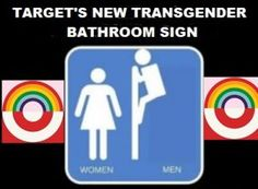 The TRUMP Report: Target's Transgender Toilet Trauma