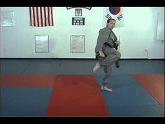 There are 25 basic kicks in Hapkido. This video shows the kicks 16 thru 20 as demonstated by Ji Han Jae instructors Korean Martial Arts, Stepper Workout, Tang Soo Do, Hong Kong Movie, Hapkido, Wing Chun, Judo, Taekwondo, Self Defense