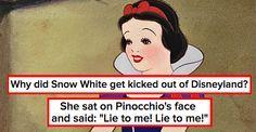 15 Dirty Disney Jokes That'll Ruin Your Childhood