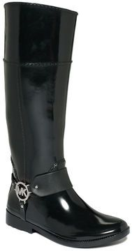 MICHAEL Michael Kors Fulton Harness Rain Boots on shopstyle.com