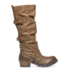love shoes! all kinds. I am into boots this year.