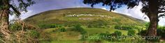 Caves on Keash Hill Angles Images, Wide Angle, Caves, Ireland, Golf Courses, Country Roads, West Side, Explore, Reindeer