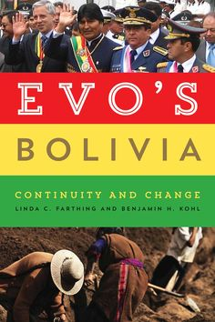 """An accessible account of Evo Morales's first six years in office, offering analysis of major issues as well as interviews with a wide variety of people, resulting in a valuable primer on Bolivia and Morales's """"process of change""""."""