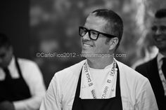 """chef Ernst Knam  © Carlo Fico. Tutti i diritti riservati. Vietata ogni manipolazione delle immagini, il download e l'utilizzo non autorizzato da """"Images di Fico Carlo"""".- www.images-it.com;   info@images-it.com"""