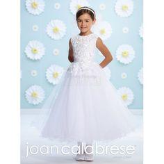 Joan Calabrese Flowergirl Dress 116364