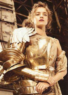 Medieval pining - Fashionising.com