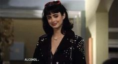 Krysten Ritter I love you more than alcohol ♡
