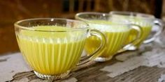"""Golden Milk"" -- A Turmeric Beverage to Fight Colds, Flu, and Even Depression"