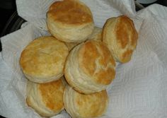 Mom's Best Biscuits Recipe -  Very Tasty Food. Let's make it!