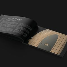 Luxury brochure for wood grill and pellet smoker Wood Grill, Fire Grill, Outdoor Catering, Luxury Brochure, Booklet, Gq, Layout, Graphics, Ideas