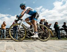 Team Garmin-Sharp Pro Cycling Team » Gallery: Grubers at Paris-Roubaix | Tyler Farrar.