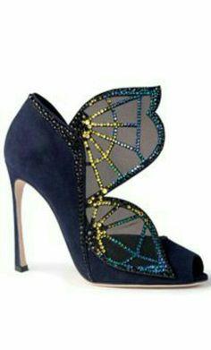 Sergio Rossi Fall 2014 shoes | cynthia reccord