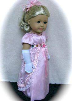 A beautiful Regency by Jeannie on eBay.