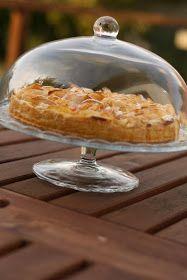 U nás na kopečku: ... tvarohový koláč s jablečnými lupínky... Oatmeal, Pudding, Breakfast, Desserts, Food, The Oatmeal, Morning Coffee, Tailgate Desserts, Deserts