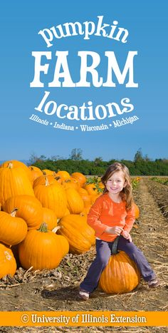Pumpkin Farm directory from University of Illinois Extension