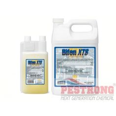 Bifen XTS Termiticide Insecticide Baseline