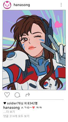 aku no homu League Of Legends, Overwatch Pictures, Sailor Moon, Overwatch Fan Art, Overwatch Memes, Cultura Pop, Widowmaker, Easy Drawings, Videogames
