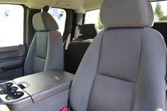 The 2009 GMC Sierra is still a very comfortable and easy truck to drive. Gmc Sierra Sle, Tonneau Cover, Alloy Wheel, 4x4, Car Seats, Trucks, Easy, Truck, Car Seat